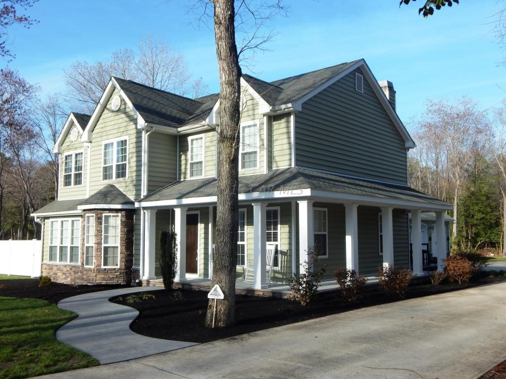 Real Estate for Sale, ListingId: 34233412, Delmar,MD21875