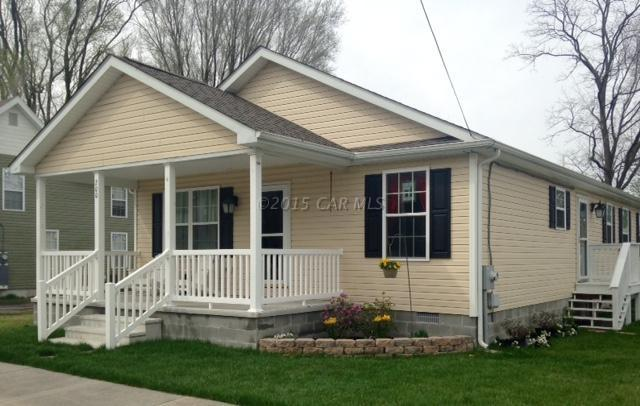 Real Estate for Sale, ListingId: 32857643, Mardela Springs,MD21837