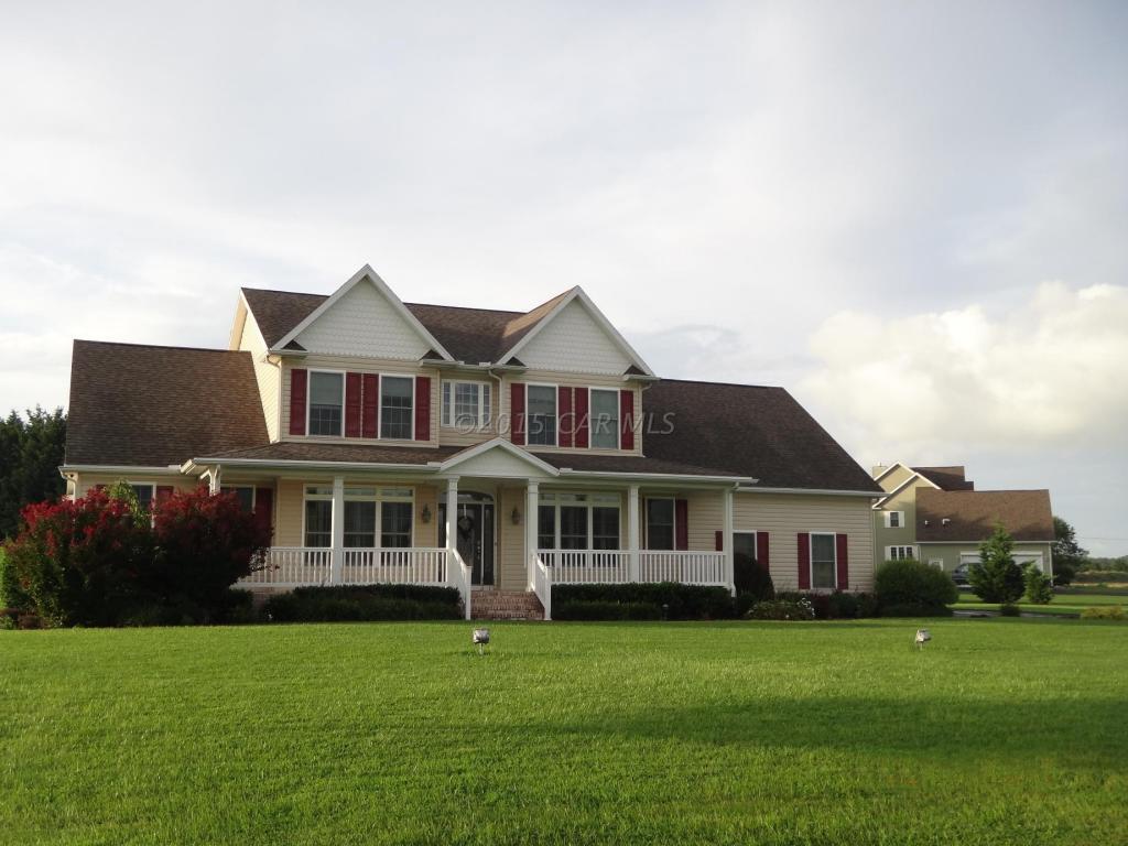 Real Estate for Sale, ListingId: 32888453, Hebron,MD21830