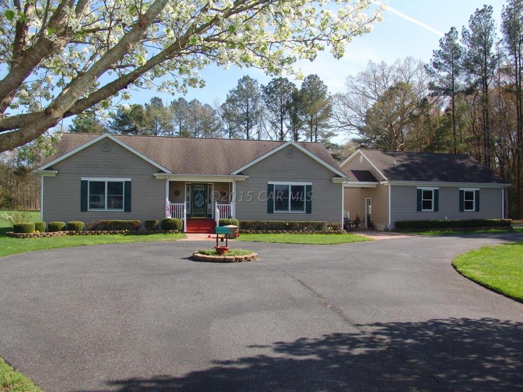 Real Estate for Sale, ListingId: 32898647, Whaleyville,MD21872