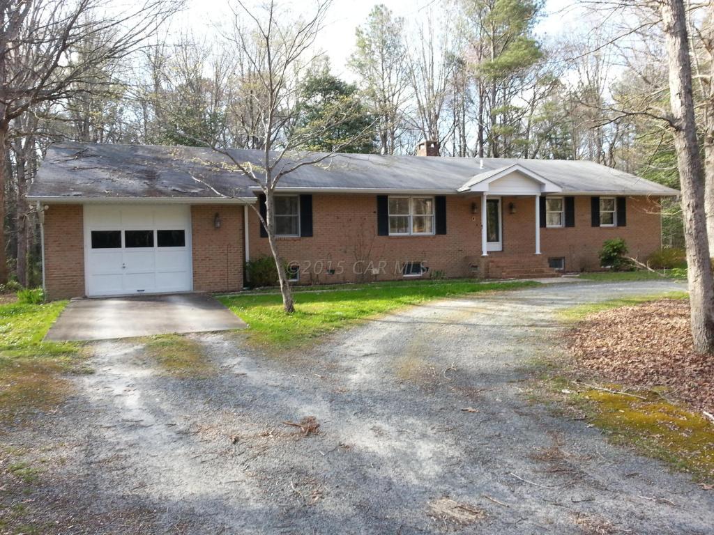 Real Estate for Sale, ListingId: 32902572, Parsonsburg,MD21849