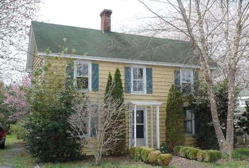 Real Estate for Sale, ListingId: 32958556, Quantico,MD21856