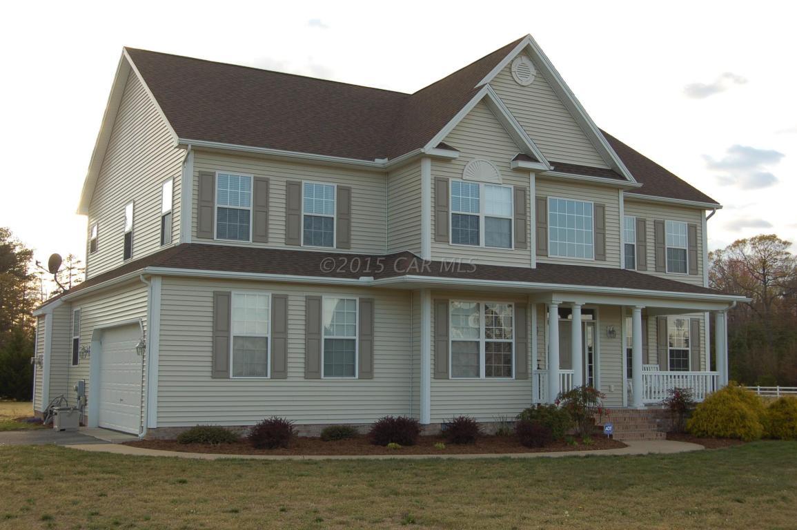 Real Estate for Sale, ListingId: 33154527, Delmar,MD21875