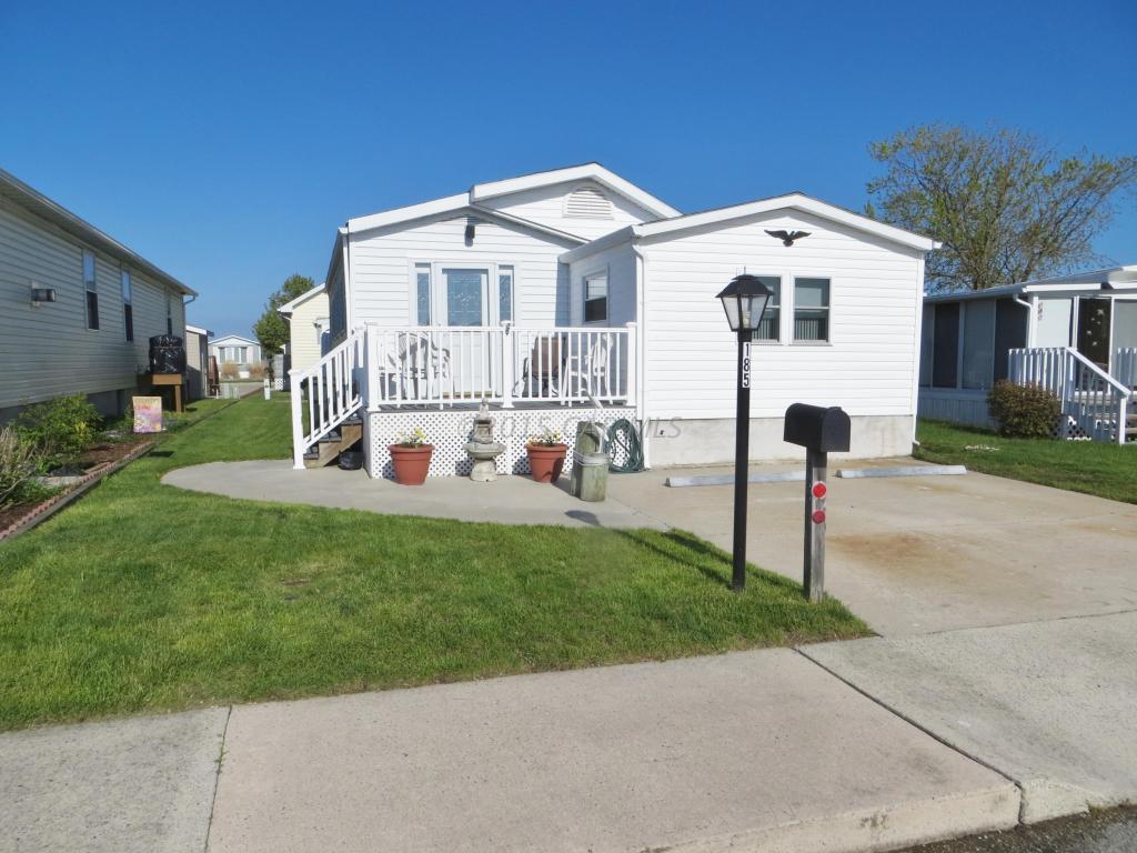 Real Estate for Sale, ListingId: 33136641, Ocean City,MD21842