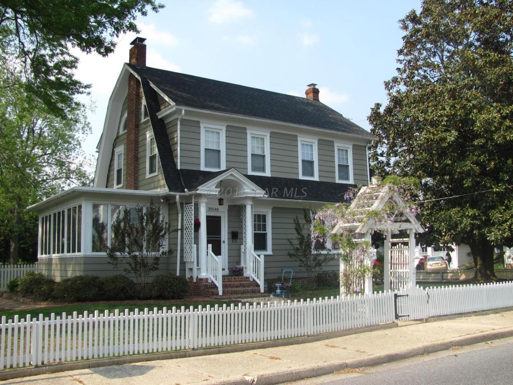 30546 Linden Ave, Princess Anne, MD 21853