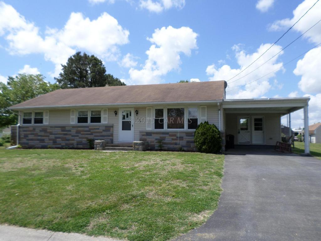 Real Estate for Sale, ListingId: 33279387, Salisbury,MD21804