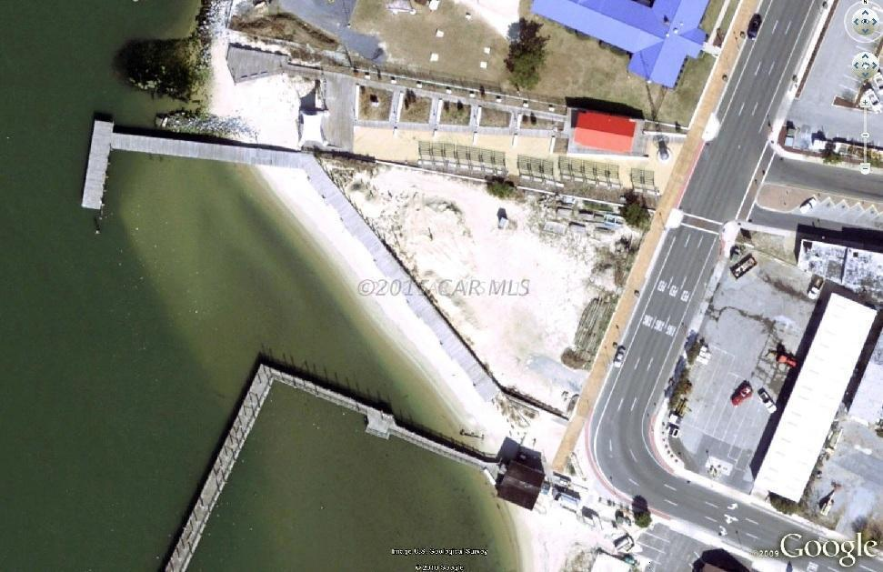 0.93 acres Ocean City, MD