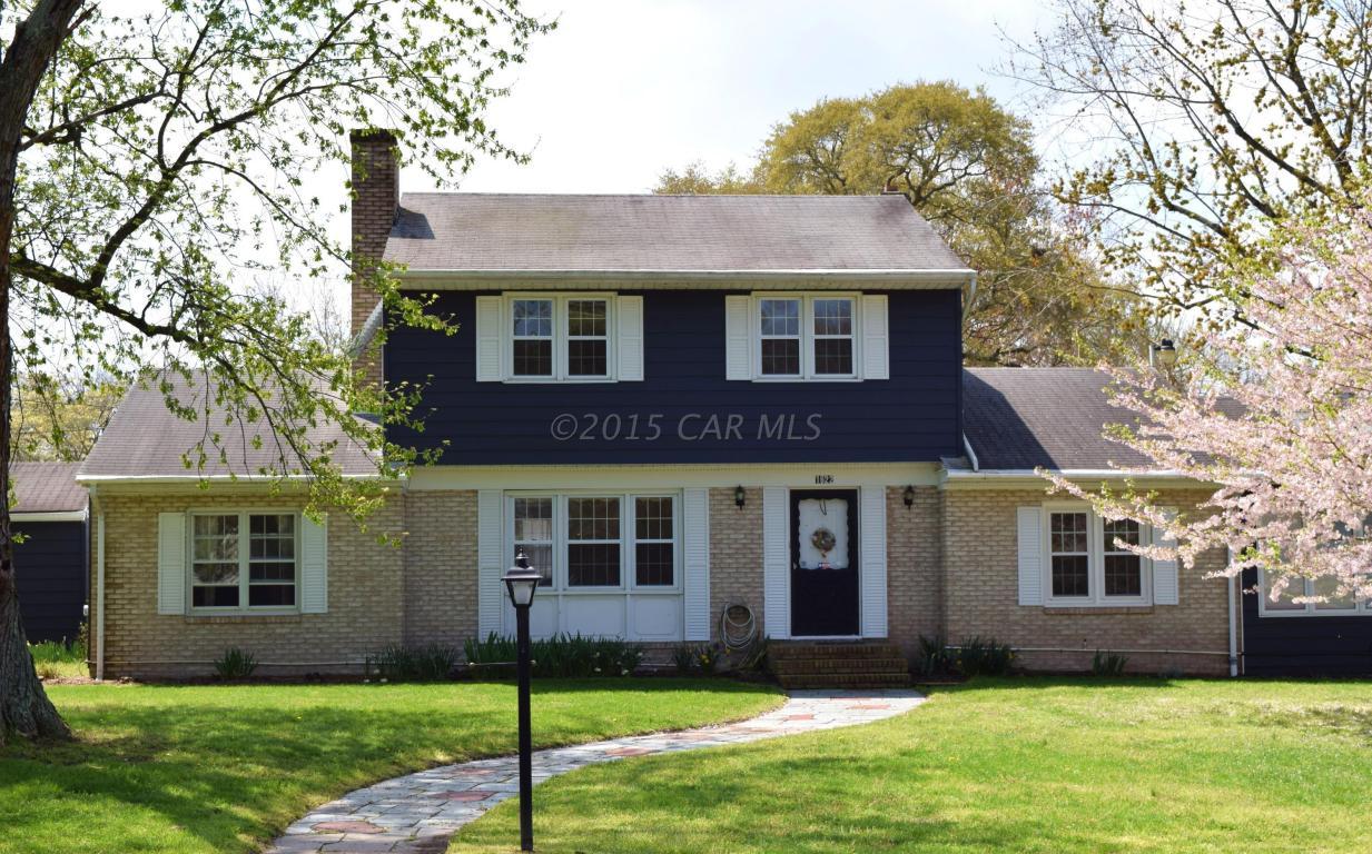 Real Estate for Sale, ListingId: 33341319, Salisbury,MD21804