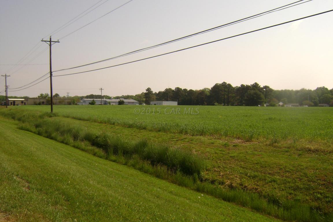 19 acres Berlin, MD