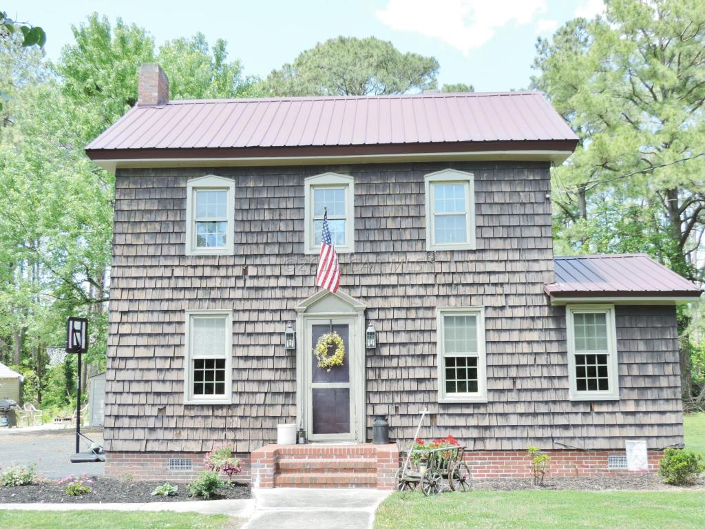 3118 Boone Rd, Crisfield, MD 21817