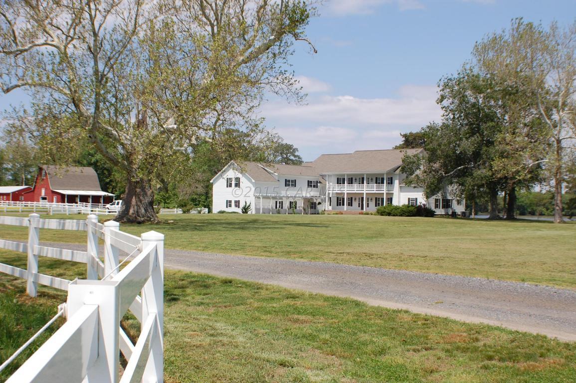 179 acres Princess Anne, MD