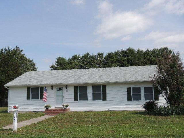 Real Estate for Sale, ListingId: 33405741, Mardela Springs,MD21837