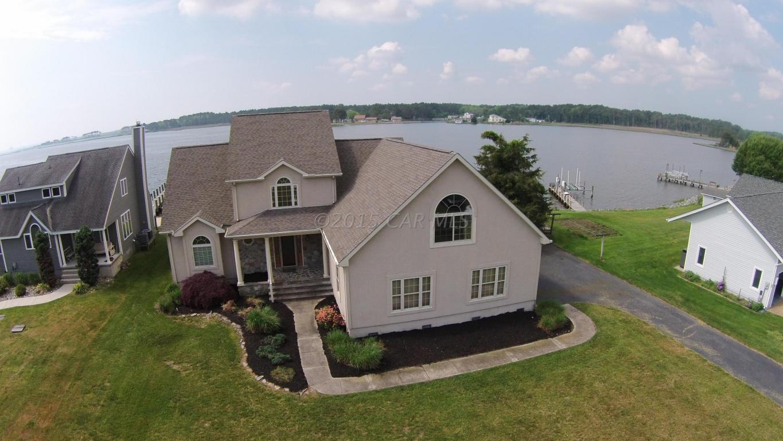 Real Estate for Sale, ListingId: 33447221, Bishopville,MD21813
