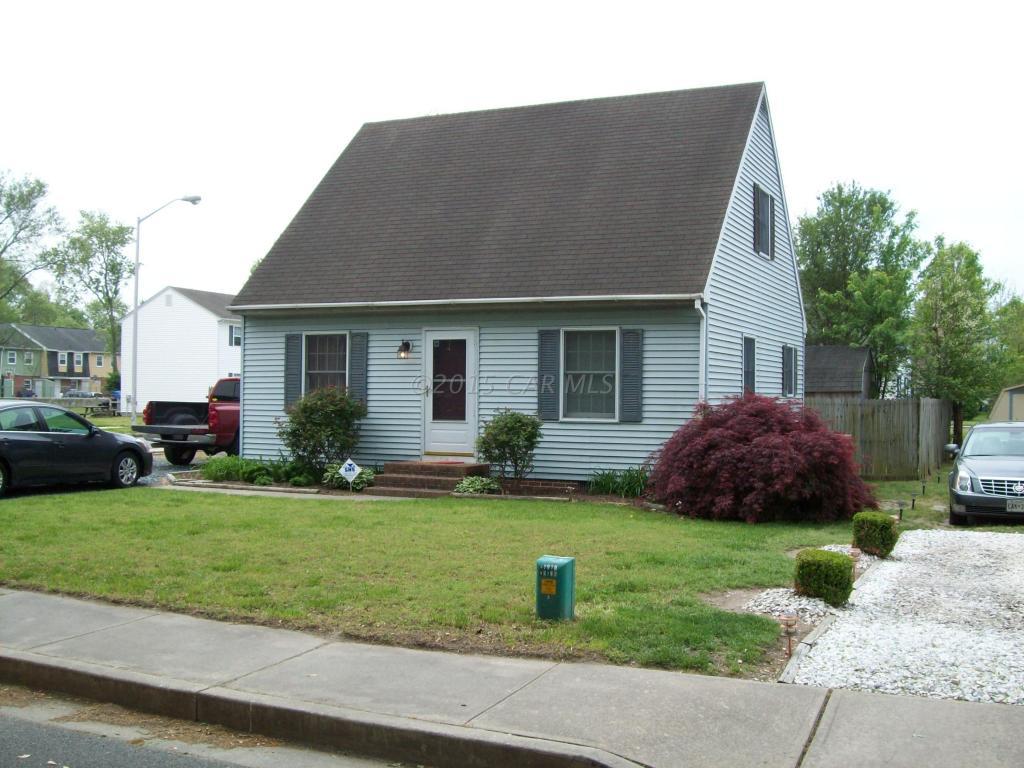 Real Estate for Sale, ListingId: 33495089, Salisbury,MD21804