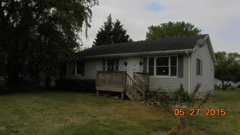 Real Estate for Sale, ListingId: 33545043, Willards,MD21874