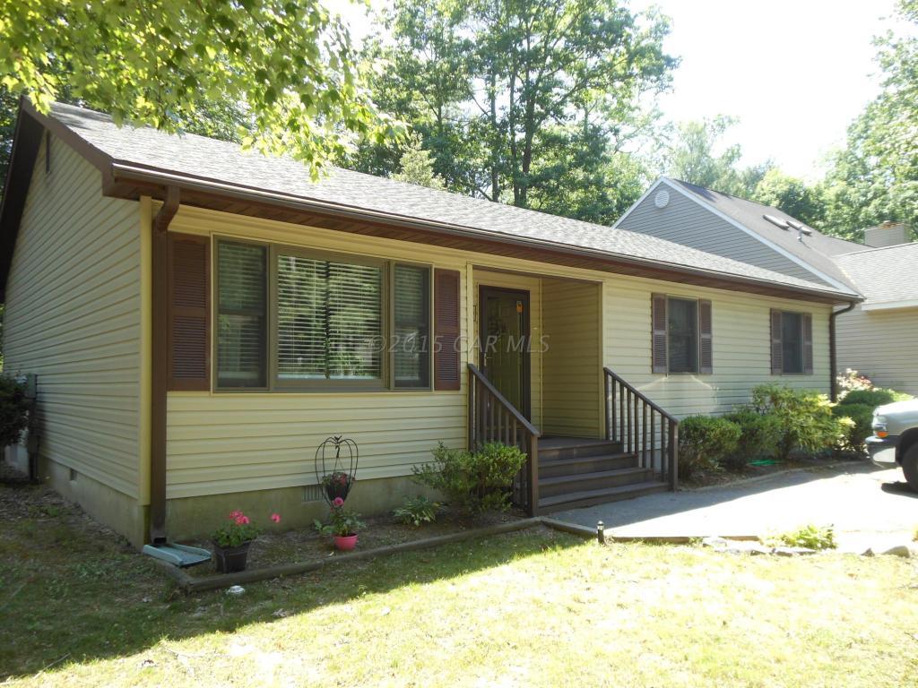 Real Estate for Sale, ListingId: 33545049, Berlin,MD21811