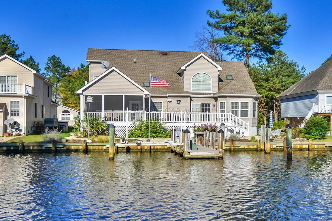 Real Estate for Sale, ListingId: 33557112, Ocean Pines,MD21811
