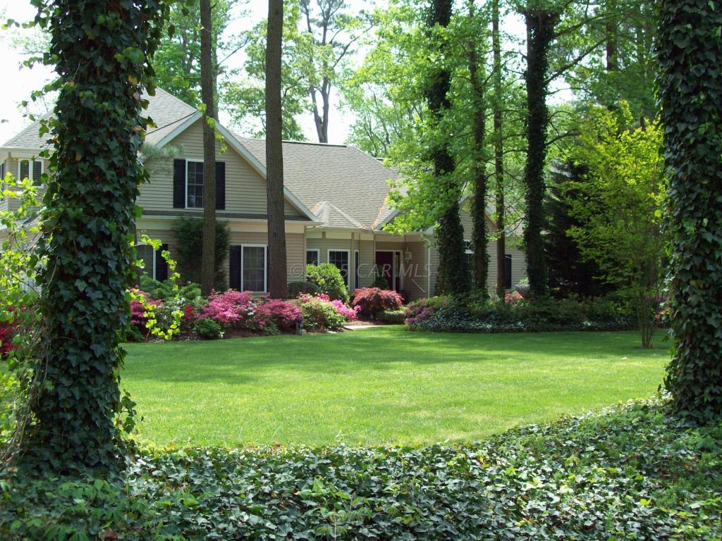 Real Estate for Sale, ListingId: 33598140, Bishopville,MD21813
