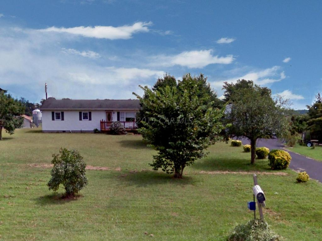 Real Estate for Sale, ListingId: 33598148, Willards,MD21874