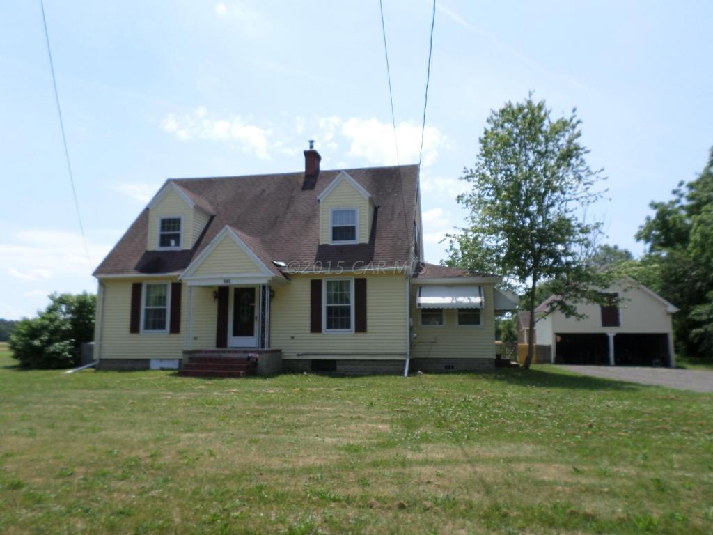2.95 acres Salisbury, MD