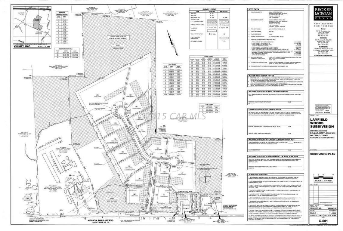 Real Estate for Sale, ListingId: 33688207, Delmar,MD21875