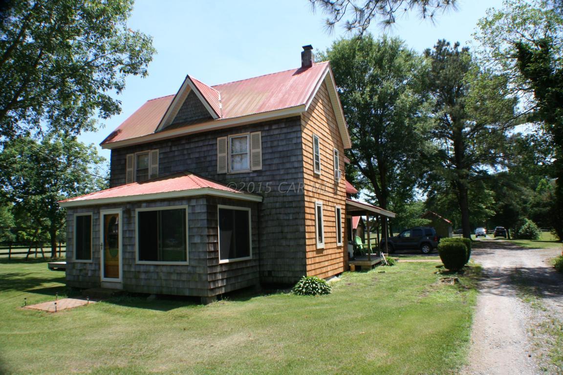 Real Estate for Sale, ListingId: 33765604, Whaleyville,MD21872