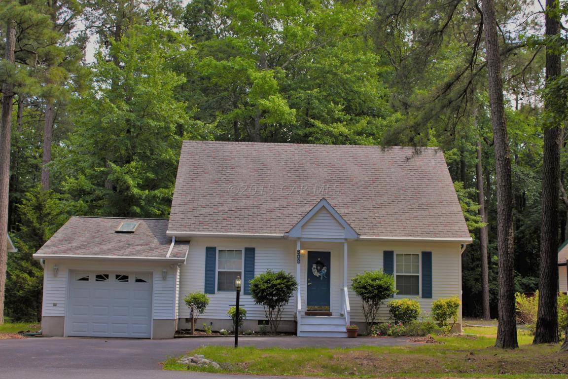 Real Estate for Sale, ListingId: 33785514, Berlin,MD21811