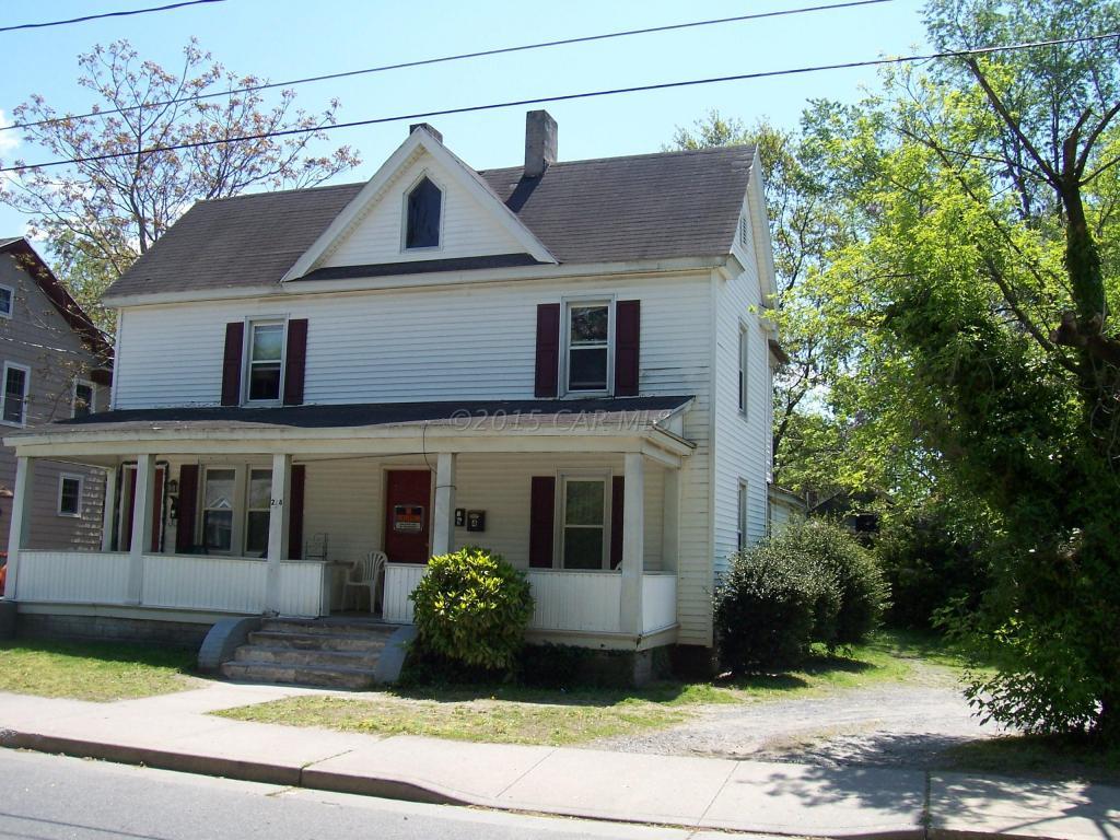 Real Estate for Sale, ListingId: 33785518, Salisbury,MD21801