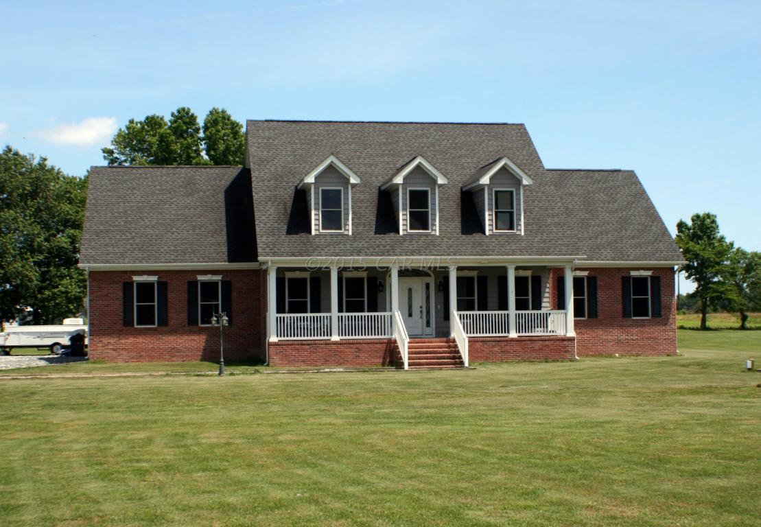 Real Estate for Sale, ListingId: 33785523, Whaleyville,MD21872