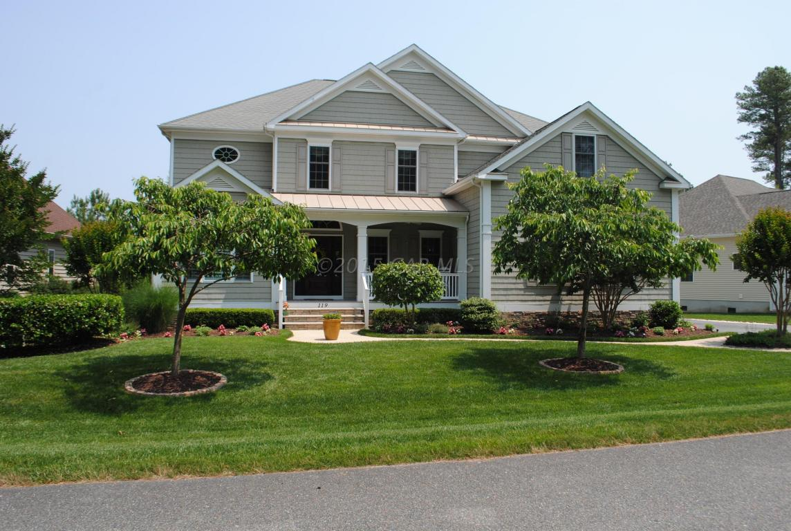 Real Estate for Sale, ListingId: 33833479, Ocean Pines,MD21811