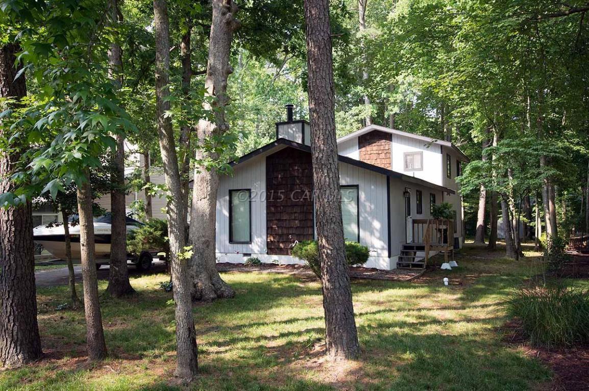 Real Estate for Sale, ListingId: 33843225, Berlin,MD21811