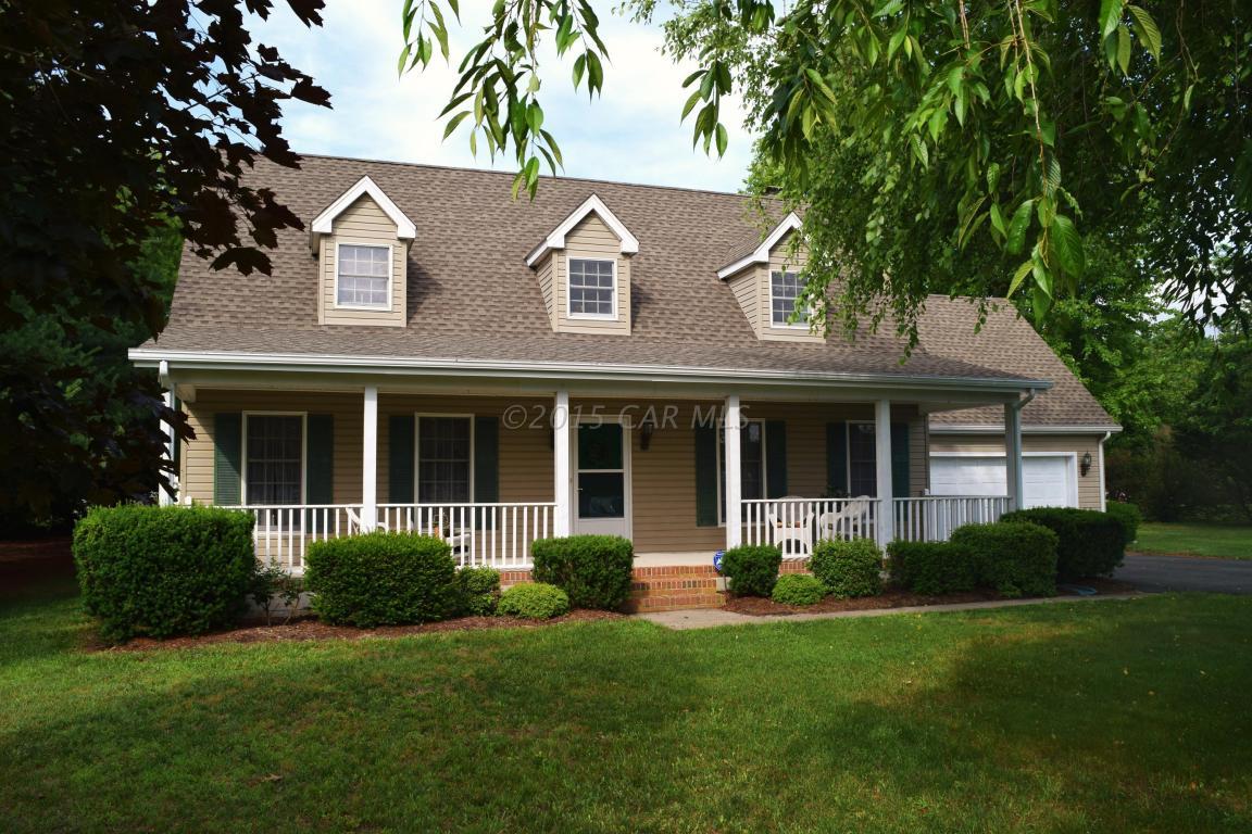 Real Estate for Sale, ListingId: 33933874, Hebron,MD21830