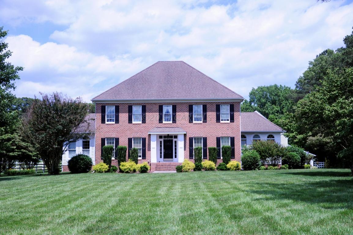 6.92 acres Salisbury, MD