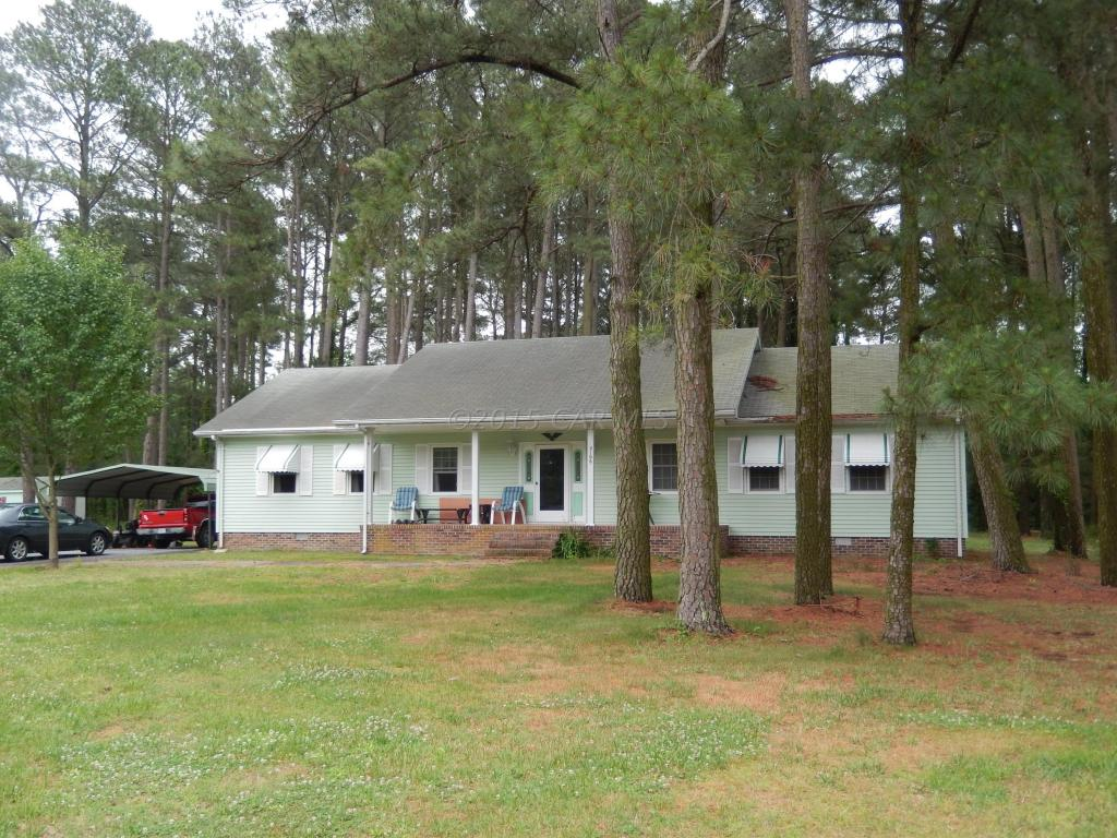 3199 Boone Rd, Crisfield, MD 21817