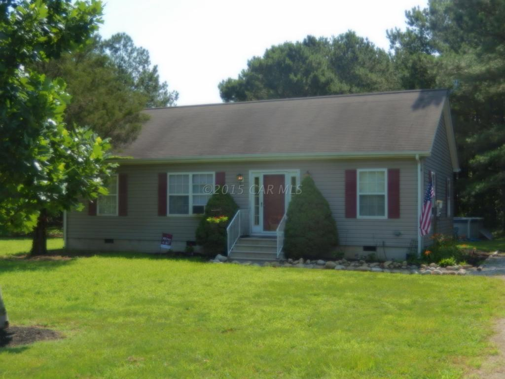 5633 Luther Miles Rd, Marion, MD 21838