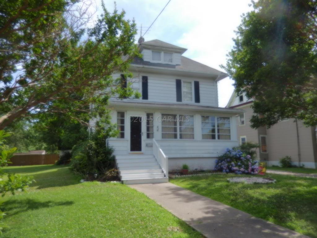 21 Columbia Ave, Crisfield, MD 21817