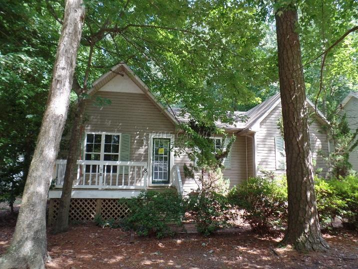 8 Cannon Dr, Ocean Pines, MD 21811