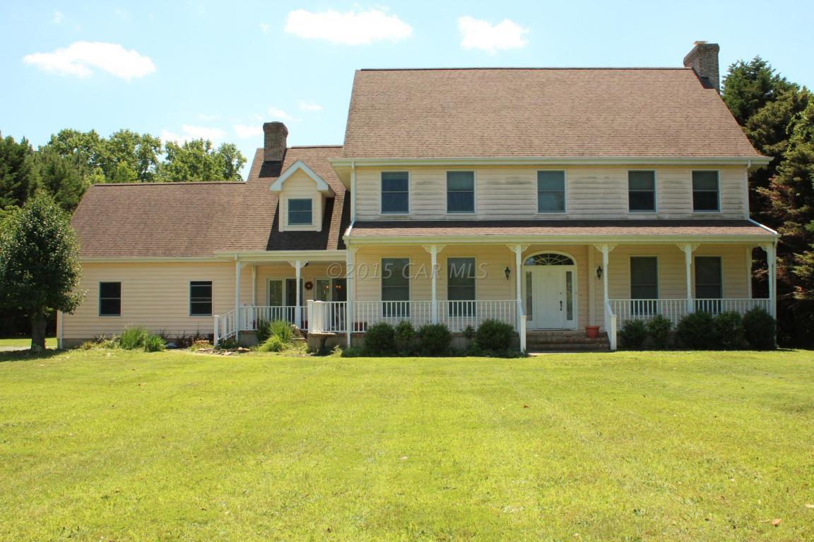 Real Estate for Sale, ListingId: 34138477, Bishopville,MD21813