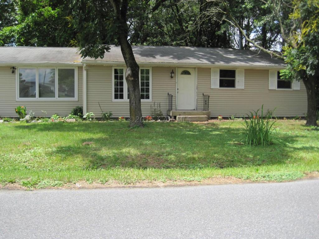 Real Estate for Sale, ListingId: 34197363, Willards,MD21874