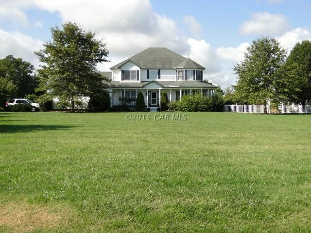Real Estate for Sale, ListingId: 34197364, Bishopville,MD21813