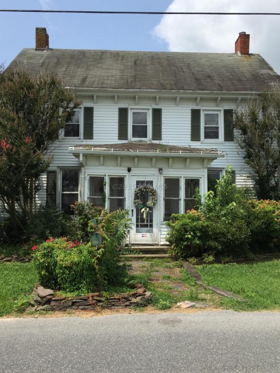 Real Estate for Sale, ListingId: 34209170, Whaleyville,MD21872