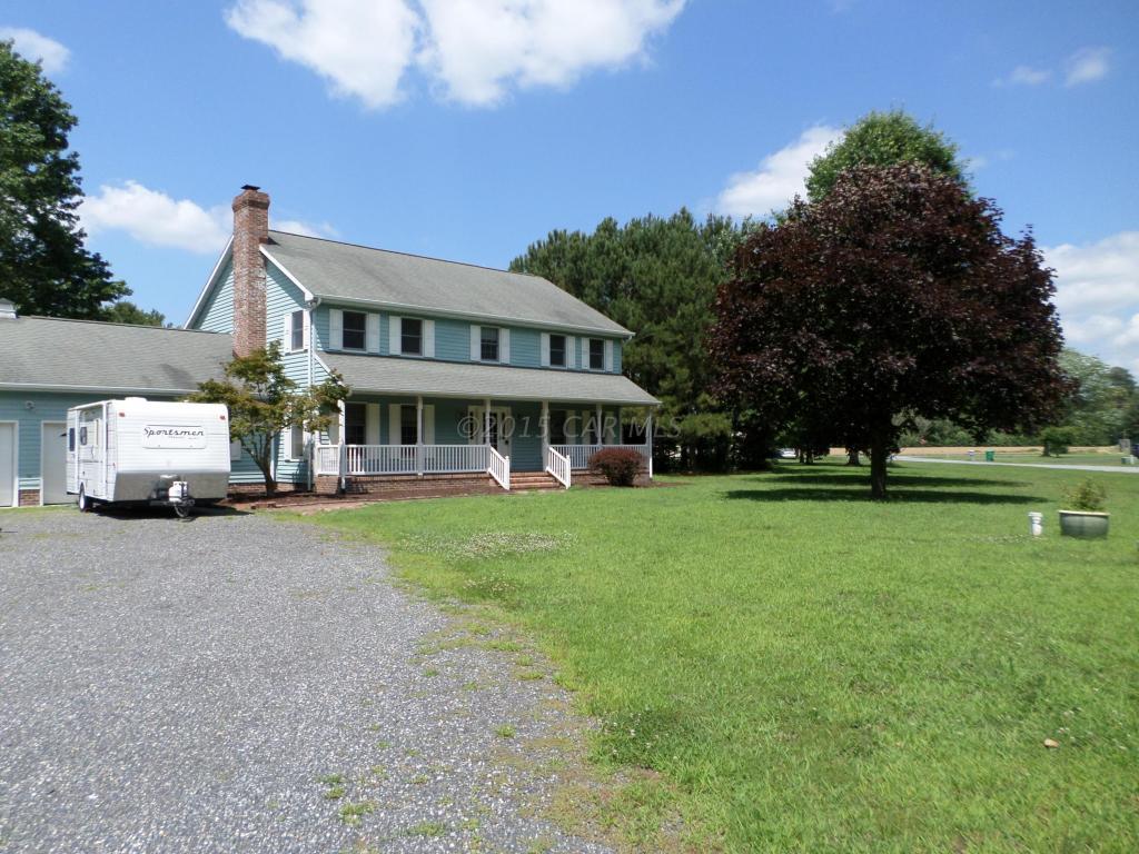 Rental Homes for Rent, ListingId:34233427, location: 1802 Buck Harbor Ct Pocomoke City 21851