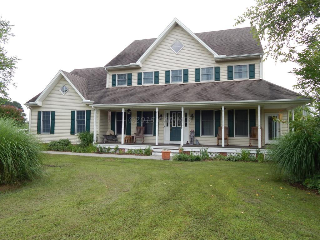 10.01 acres Salisbury, MD
