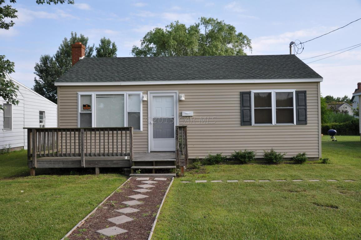 Real Estate for Sale, ListingId: 34395322, Crisfield,MD21817