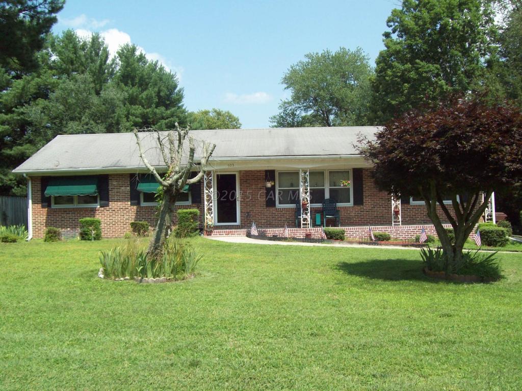 Real Estate for Sale, ListingId: 34293902, Salisbury,MD21804