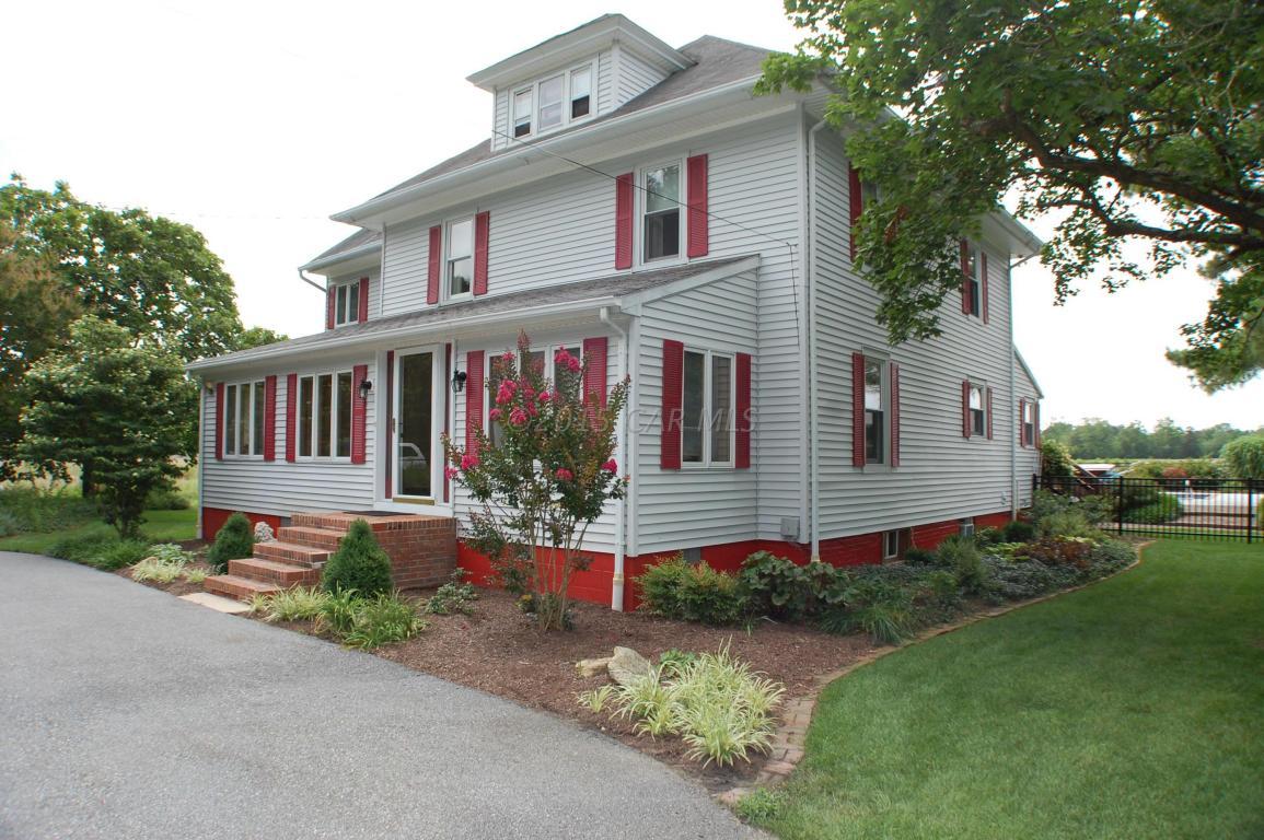 Real Estate for Sale, ListingId: 34307210, Fruitland,MD21826