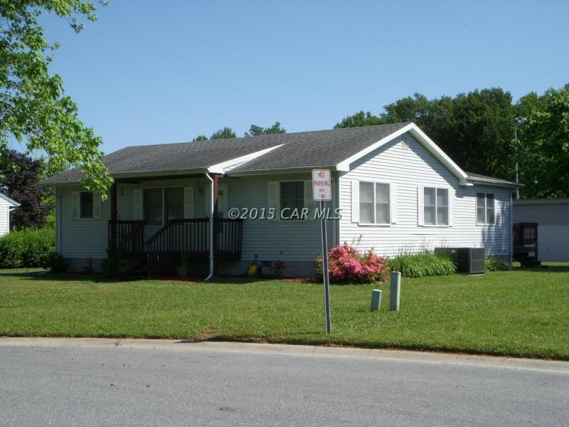 Real Estate for Sale, ListingId: 34363088, Willards,MD21874