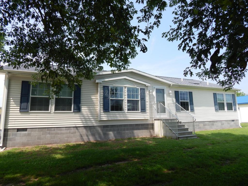 Real Estate for Sale, ListingId: 34365681, Willards,MD21874