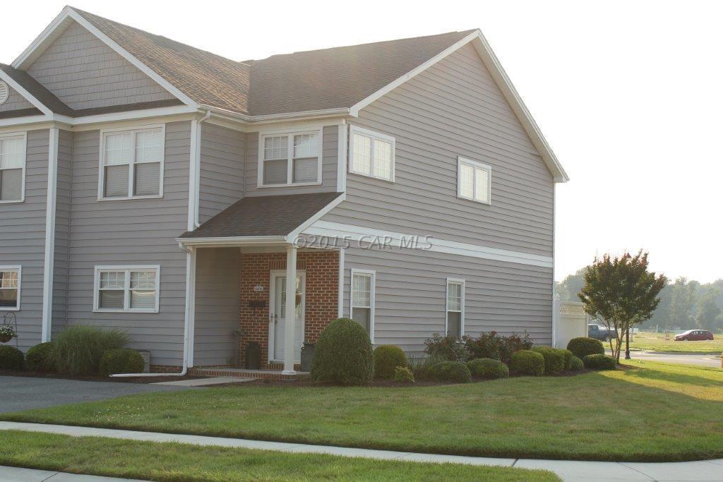 Real Estate for Sale, ListingId: 34395315, Salisbury,MD21801
