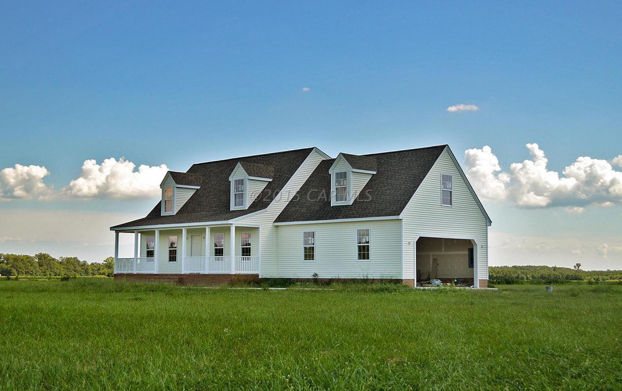 Real Estate for Sale, ListingId: 34446862, Parsonsburg,MD21849